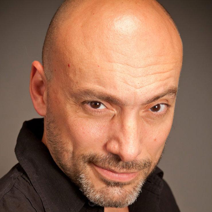 Fabrizio Checcacci