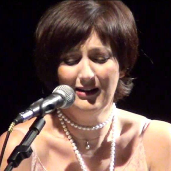 Maria Luisa Bigai